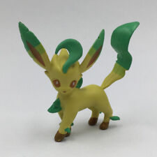 Pokemon Go Leafeon action figure toys Monster Collection eevee family 5cm