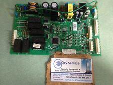 GENERAL ELECTRIC GE American Frigorifero Congelatore Principale Modulo di controllo wr55x10556