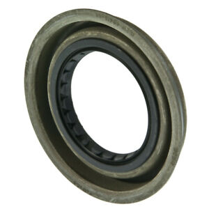 Axle Seal  National Oil Seals  100537