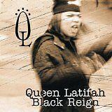 QUEEN LATIFAH - Black reign - CD Album