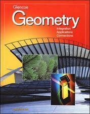 Geometry: Integration, Applications, Connections Student Edition, Cummins, Burri