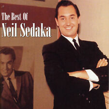Neil Sedaka The Best of CD NEW