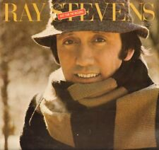 Ray Stevens(Vinyl LP)Just For The Record-Warner Bros-WB 56210-Germany-1-Ex-/NM