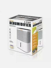 Crane Dehumidifier, Compact Portable Design, Effective Moisture Removal up to –