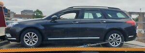 Citroen C5 Estate VTR Plus Nav Mk2 2012 Grey Full Car Breaking Wheel Nut Only