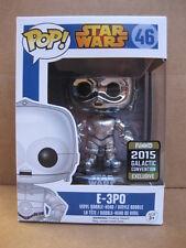 Funko Pop! Star Wars E-3PO 2015 Galactic Convention Exclusive Vinyl Figure