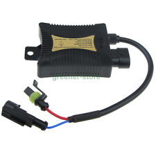 55W HID Xenon Conversion Kit Slim Ballast for H1 H3 H7 H8/9/11 6000K headlights