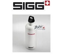 NEW Genuine Honda Merchandise Real SIGG TM Swiss Drinks Drinking Bottle Flask