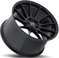 "19"" Ground Force GF6 Concave Wheels For Mercedes C250 C300 C350 19-Inch Rims Set"