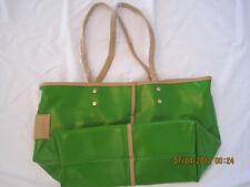 Women Fashion Bag -Genuine Leather,Green Handbag/Tote/Purse/Retro Messenger Bag