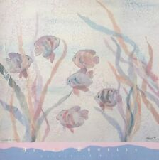 Henry howells imprimer, enchanté Reef -63 x63cm, original poisson poster