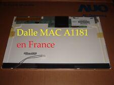 """Dalle Ecran Apple MacBook A1181 661-4579 WXGA 13.3"""" Mac Book  13,3' LCD NEUVE"""