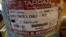 Tappan H92069 Composite Cresnet Touch Panel/Media Control Cable CMP Teal /100ft