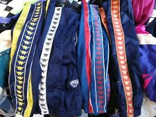 KAPPA TRACKSUIT  B0TTOM   22  or 24INCH NWL at £12  navy childs  CHOICE 4 COLOUR