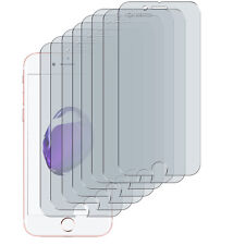 8 x Schutzfolie iPhone 7 Plus Matt Displayschutzfolie Folie Screen Protector