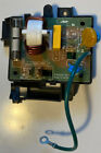 GE Microwave Oven : Noise Filter & Fuse WB02X35509 photo