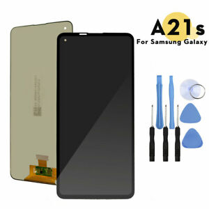 For Samsung Galaxy A21S SM-A217F LCD Replacement Touch Screen Digitizer INCELL