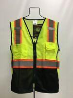 Tillman 2020 Operator Series Type R Class 2 Safety Vest
