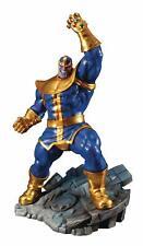 Marvel Comics Avengers Series Thanos ArtFx+ Statue by Kotobukiya