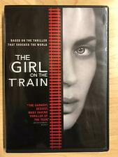 The Girl on the Train (DVD, 2016) - F1230