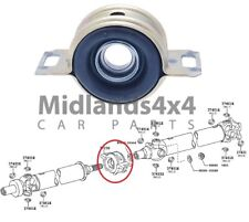 For TOYOTA HILUX 2.0 2.5 2.7 3.0 4.0 00-15 PROPSHAFT CENTER BEARING SUPPORT