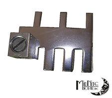 "Midnite Solar Mnpv3-Busbar 3 Finger, .093"" for Midnite Pv3 Combiner"