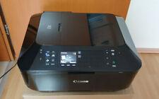 Canon PIXMA MX 925 Tintenstrahldrucker Multifunktionsgerät Drucker Scanner Fax