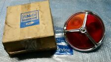 MK1 CORTINA GT LOTUS GENUINE FORD NOS R/H REAR LAMP ASSY 113E-13408-A