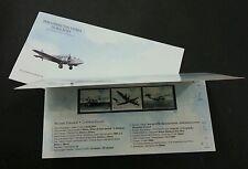 Air Transportation In Malaysia 2007 Aviation Aeroplane Vehicle (presentation MNH