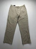 RALPH LAUREN PROSPECT PANT Chino Trousers - W36 L30 - Great Condition - Men's