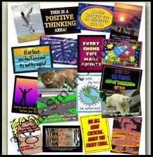 POSITIVE ATTITUDE & DIVERSITY INSPIRE SCHOOL EDUCATIONAL POSTER SET(18) A3 SIZE