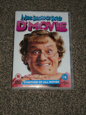 MRS BROWN'S BOYS - D' MOVIE FILM - 2014 DVD (VGC) FREE UK P&P