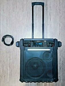 ION Audio Pathfinder Charger All Weather Speaker IPA105Q **SEE DESCRIBTION IPX5