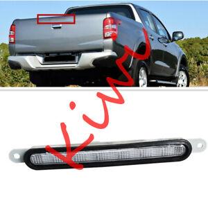For Mitsubishi L200 Triton 2015~2020 LED High Mount Brake Light Braking Lamp
