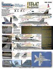 F/A-18A Thoroughbred Warhawks - TwoBobs - 48-030 - 1:48