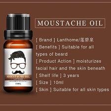 Men Beard Growth Oil Eyelash Hair Growth Treatments Liquid Eyebrow Reliable H7