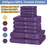 100% Turkish Cotton Skin Friendly Bath Towel Face Care Hand Cloth Soft Towel