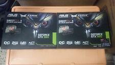 ASUS GTX 960 2GB STRIX OC EDITION DDR5 PCI Express NVidia ( SLI KIT x 2 )