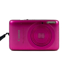 Canon Powershot SD1400 IS Digital ELPH w/ Battery, No Charger