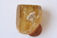 Goldberyll (heliodor) - einkristall-i-0776/i