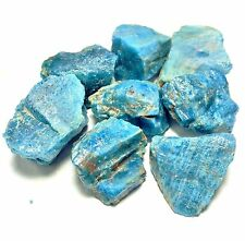 1/2 lb Lot Rough Apatite Stones  Zentron™ Crystals