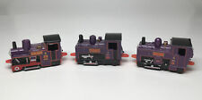 Thomas The Tank Engine & Friends Lord Harry Godred & Culdee ERTL Diecast Trains