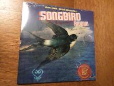 Songbird Riddim by Various Artists (I GRADE CD) 16 TRACKS, MIDNITE, PRESSURE NEW