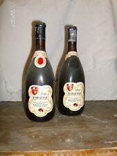 vino Barbaresco - Marchese Prioli, Priocca d'Alba n.2 bottiglie anno 1971