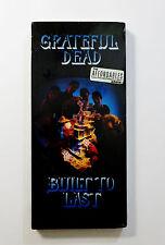 Grateful Dead Built To Last CD 1989 Long Box Original CD Release ARCD 8575 New
