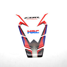 Real Carbon Tank Pad Protective Decal Sticker For Honda CBR1000RR Fireblade HRC