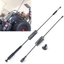 Optional Parts Antenna Decoration for TRAXXAS 82056 TRX4 DEFENDER RC CRAWLER CAR