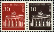 Berlin (West) W44 postfrisch 1970 Brandenburger Tor