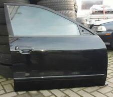 Mitsubishi Galant VI EA 1999Bj. Tür komplett in schwarz vorne rechts