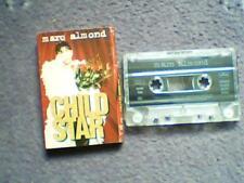 marc almond (soft cell) child star 2 track cassette single